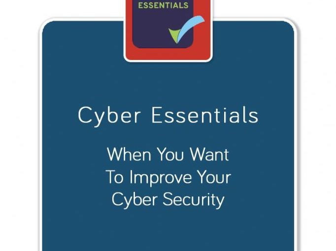 Why Your Business should be Cyber Essentials Certified