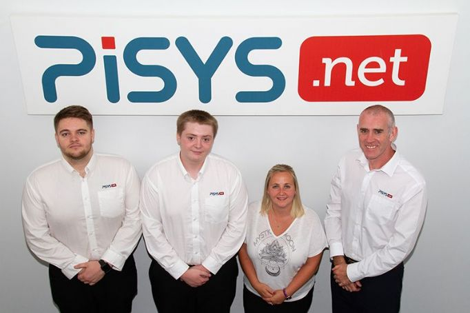Continued Expansion for Welsh IT Company