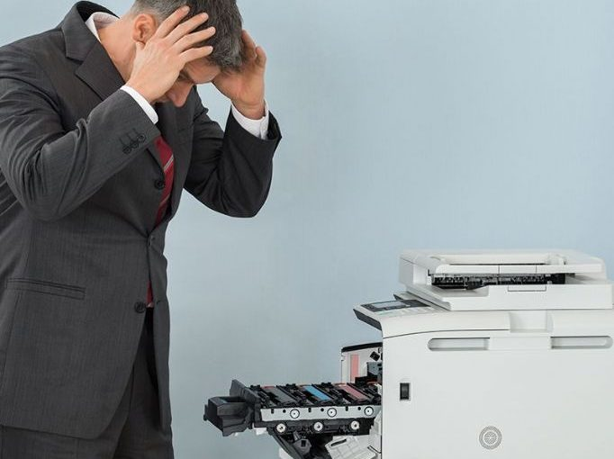 Printer Problems? We Can Help.