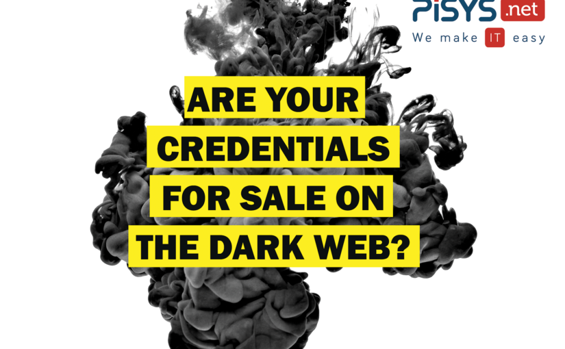 The Dark Web – What is it, and how can you protect your business from it?