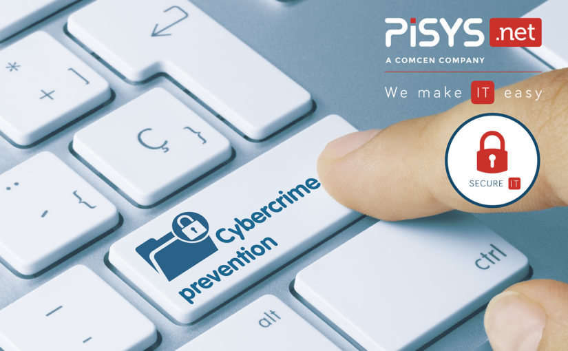 Cybersecurity Best Practices to Proactively Protect Your Business