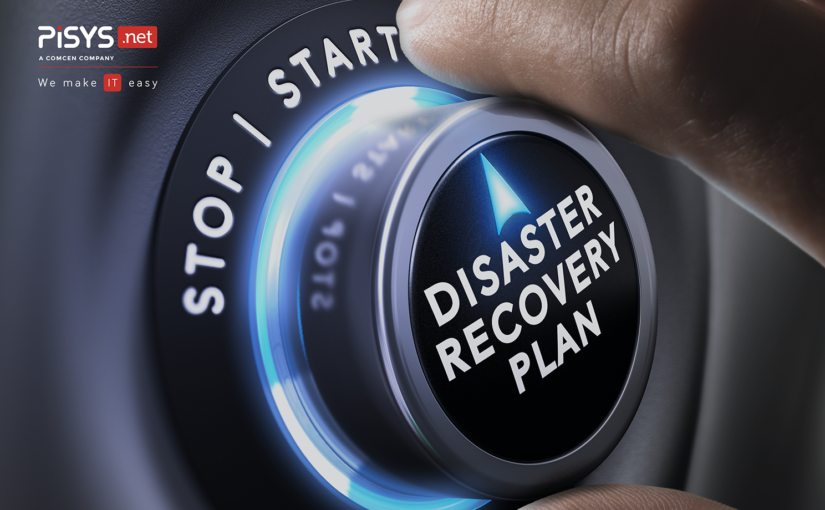 What is a Disaster Recovery Policy?